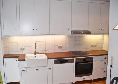 Möbeltischlerei Wismar Küche